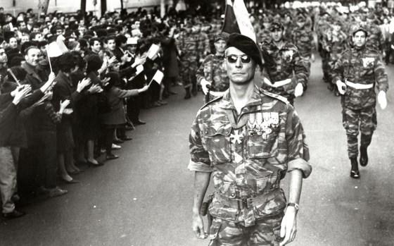 La Bataille d'Alger à l'affiche