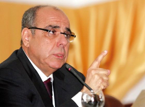 Raouraoua: «l'organisation des matchs internationaux sont du ressort de la FAF»