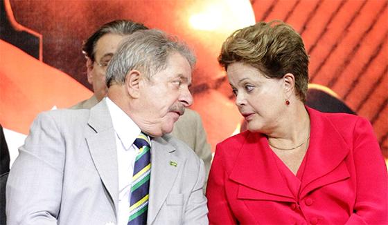 Le Sénat se prononce pour un procès en destitution de Rousseff
