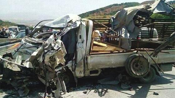 Quatre morts, dont trois femmes, et deux fillettes blessées