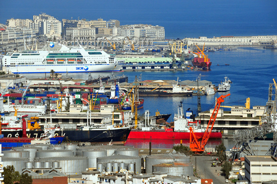 L'Algérie fait le point avec les experts du FMI