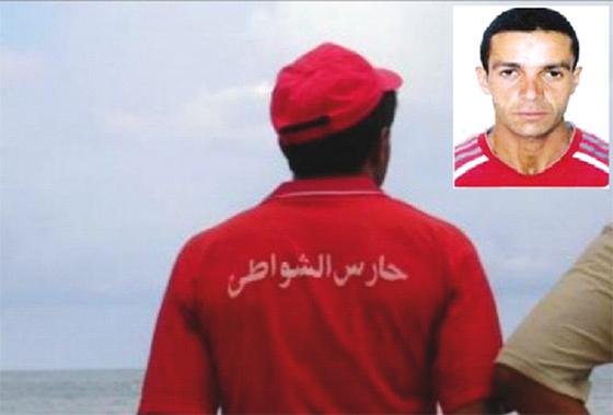 Le maître-nageur Bendjider Fayçal succombe à une crise cardiaque