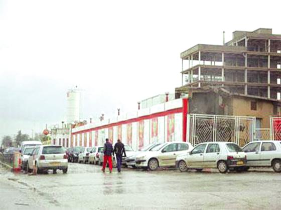 Un grand cambriolage déjoué à la zone industrielle de Rouiba