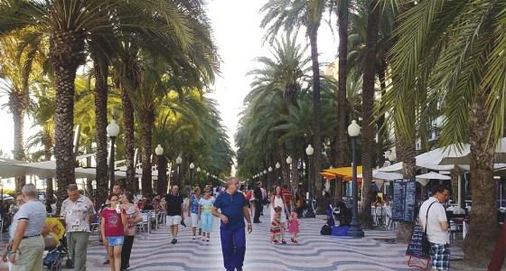 Les Algériens sont-ils devenus  «persona non grata» à Alicante ?