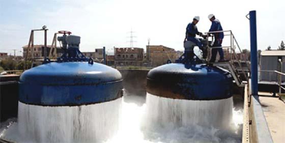 Médéa : L'eau distribuée un jour sur trois