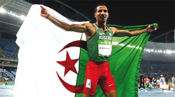 Taoufik Makhloufi: «Je suis récompensé de mes efforts»
