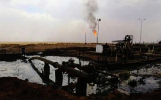 Irak : Daech perd ses ressources pérolières