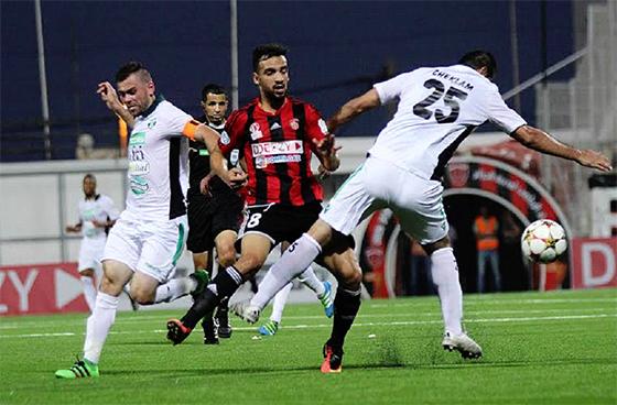 Ligue 1 : mobilis  Début réussi pour le champion en titre
