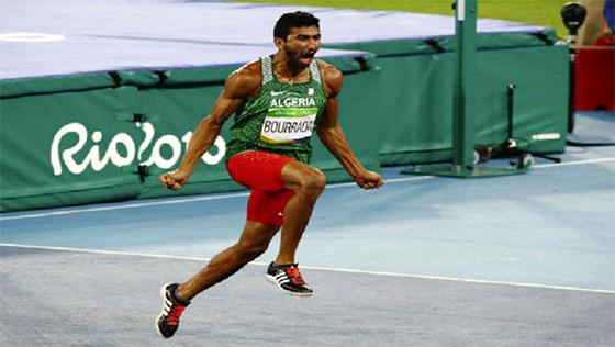 Amar Brahmia: Je suis satisfait des résultats