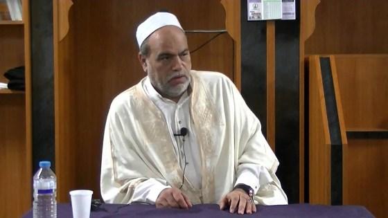 MSP : Soltani veut-il revenir à la tête du parti ?