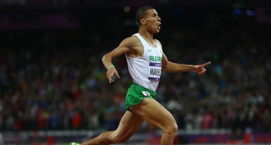 Makhloufi : «Des responsables ont essayé de me nuire»