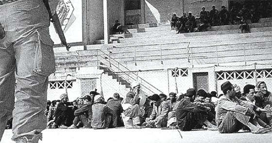 Les frontières de l'Algérie, une résolution non négociable