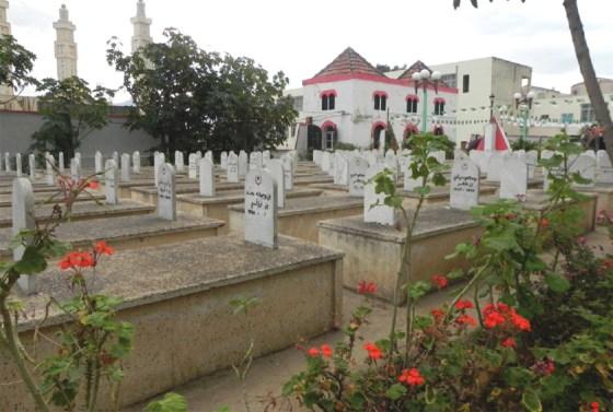 Plaidoyer pour une reconnaissance envers les martyrs