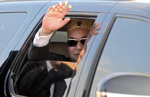 Maroc: Il se fait passer pour le roi et se retrouve en prison