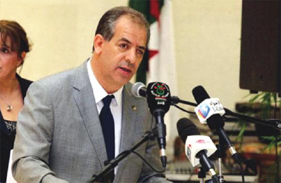 El Hadi Ould Ali exige de Makhloufi de citer des noms