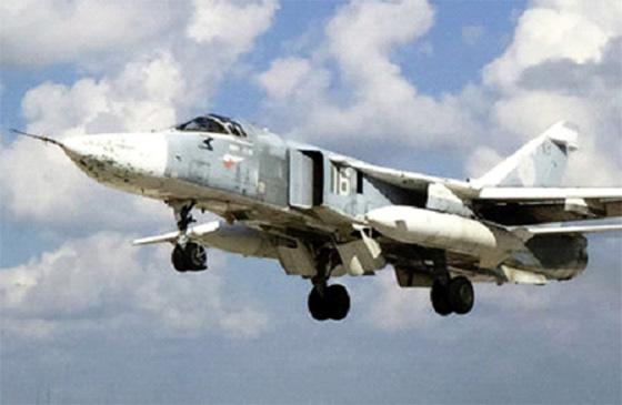 Russie/Iran : Les avions russes quittent Hamadan