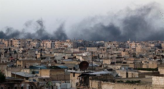Syrie : 30.000 cadavres de terroristes étrangers posent problème