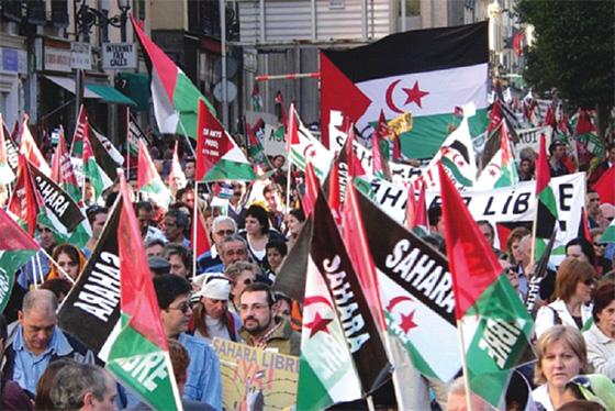 Madrid réitère son engagement unanime avec la cause sahraouie