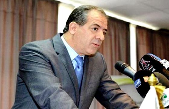 El Hadi Ould Ali (MJS)
