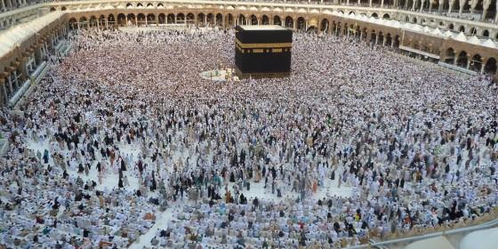 Deux  Algériens décèdent à La Mecque