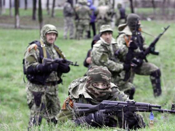 Ukraine : L'OTAN fournit des armes à Kiev