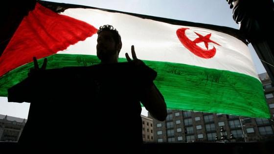 Grève de la faim des prisonniers sahraouis de Gdeim Izik