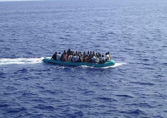 Harraga : Huit jeunes arrêtés au large de Tlemcen