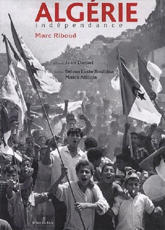 Un deuil pour Marc Riboud