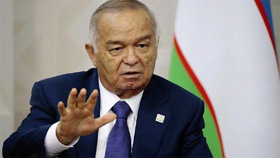 L'Ouzbékistan tourne une page de son histoire