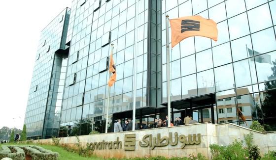 Sonatrach : Hausse de 8% des exportations en huit mois