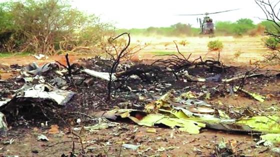Amar Ghoul : Air Algérie n'est pas responsable du crash du vol AH 5017