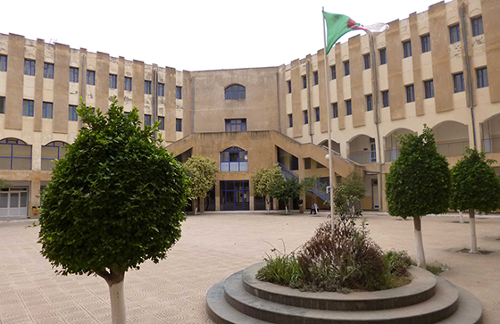 Béjaïa : 12 nouveaux lycées réceptionnés