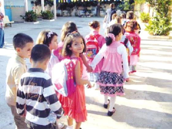 Béjaïa : Près de 200 000 élèves dont 17 371 en préscolaire