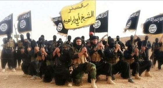 Daesh divise Aqmi