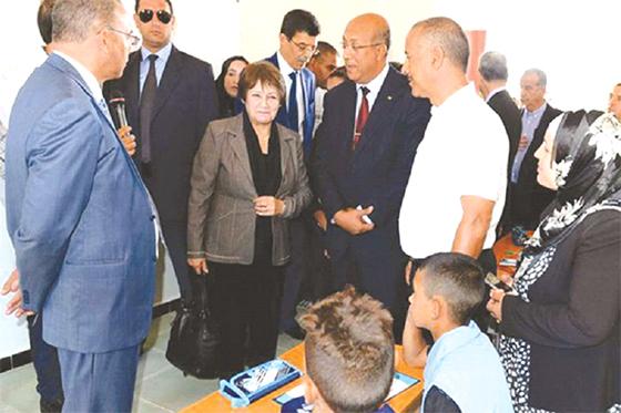 Benghebrit : Le dossier soumis au Conseil des ministres