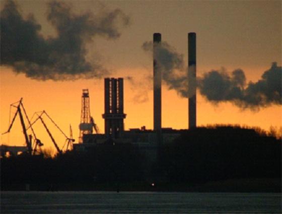 Plus de 80 % des personnes vivant en milieu urbain exposées à la pollution de l'air