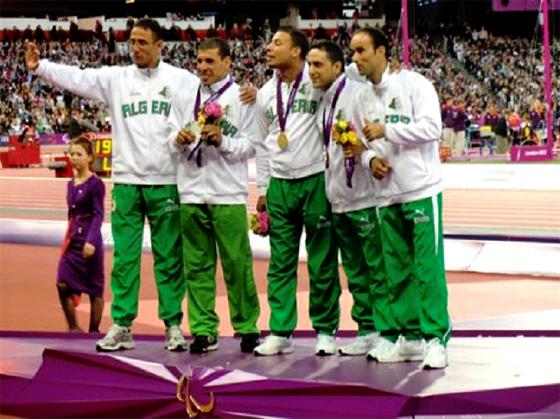 L'athlétisme algérien a une réputation à défendre à Rio