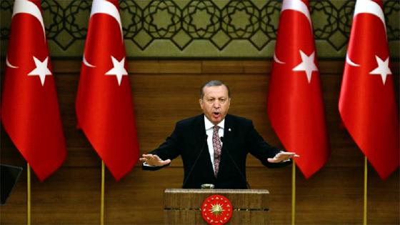 Erdogan cherche à se réconcilier avec ses adversaires