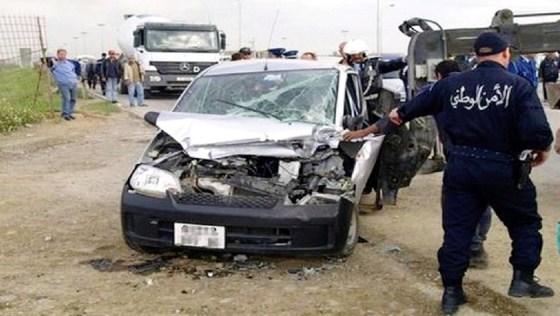 30% des accidents causés par des jeunes de moins de 29 ans