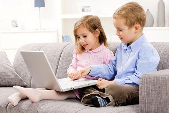 Les radiofréquences pourraient avoir un impact sur les enfants