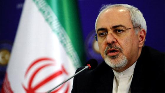 L'Iran exprime son souhait d'y participer