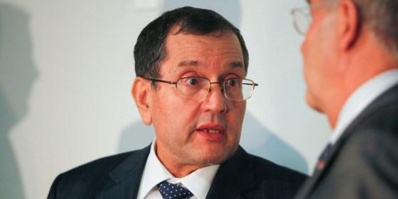 Pétrole : Boutarfa espère dissiper les divergences entre producteurs