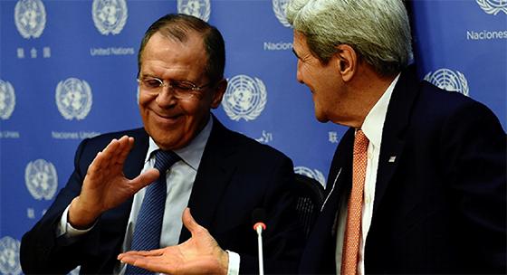 La Russie et les Etats-Unis arrachent un accord sur la Syrie