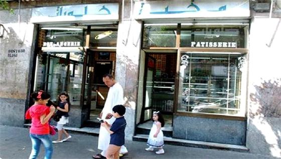 Pénurie de pain et commerces fermés dans la capitale