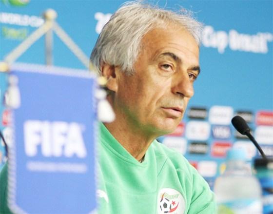 Vahid Halilhodzic : «Je resterai un fervent supporteur des Verts»