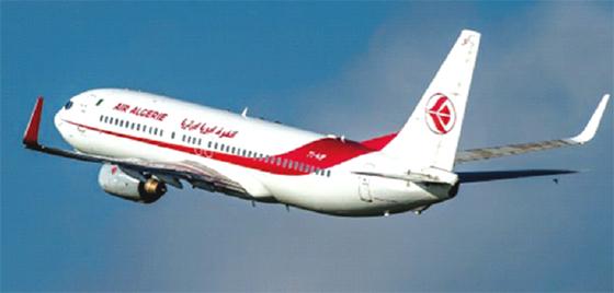 Air Algérie de retour à la perle du Danube