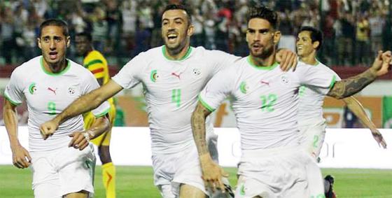 Eliminatoires CAN 2015 : Tribunes, le match qu'il ne fallait pas perdre