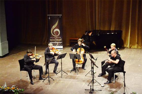 Un art musical interprété avec cœur et âme