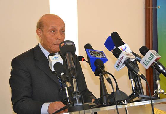 L'Algérie rappelle les initiatives prônées en 1973 par le Sommet d'Alger