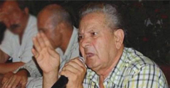 Le moudjahid Rachid Adjaoud n'est plus